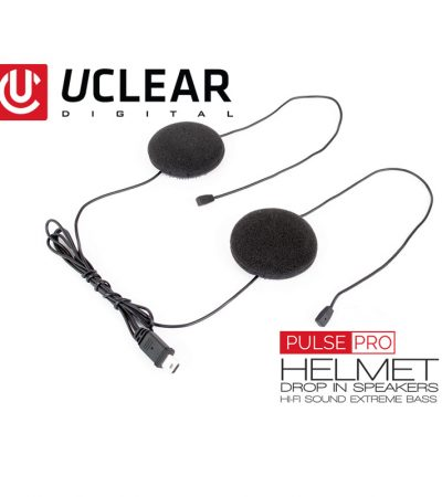 2016_UCLEAR_AMP_Pro_Bluetooth_Motorcycle_Helmet_Pulse_Pro_Speaker_Kit